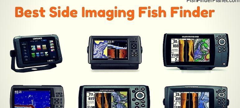 Best Side Imaging Fish Finder Reviews 2019 Fish Finder Fish Finder