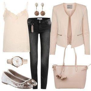 Black Swan Outfit – Avondoutfits op FrauenOutfits.de