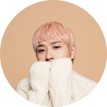 [BLANC PROFILE] Shinwoo 신우 Park Shinwoo 박신우 Main Vocal October 22 1990