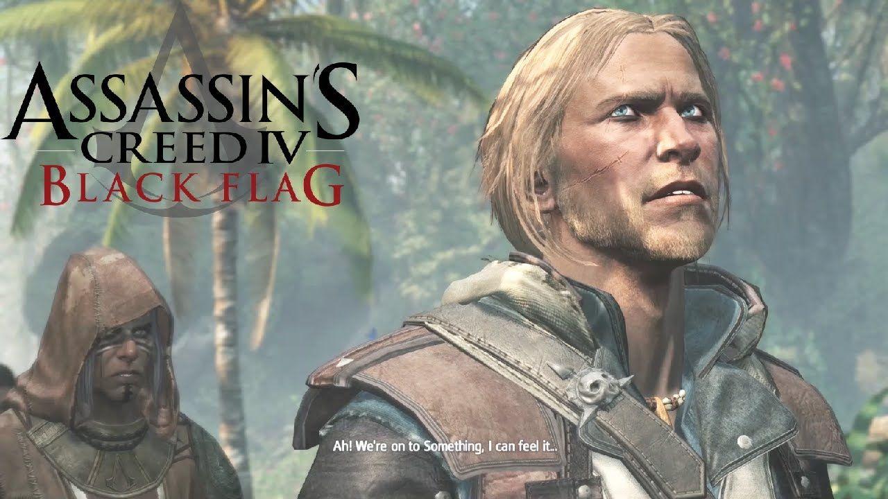 Assassins Creed 4 Black Flag The Sage S Buried Secret Walkthrough Gamepl In 2020 Assassins Creed Rogue Assassins Creed 4 Assassins Creed