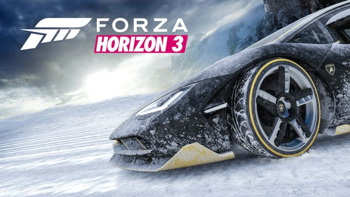 Forza Horizon three or more gets a lot more cars and a few inclement weather - http://www.justcarnews.com/forza-horizon-three-or-more-gets-a-lot-more-cars-and-a-few-inclement-weather.html Cars, Forza, gets, horizon, inclement, More, Three, weather