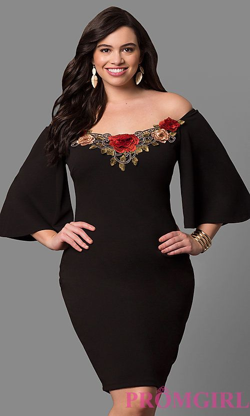 Cheap plus size semi formal dresses fast