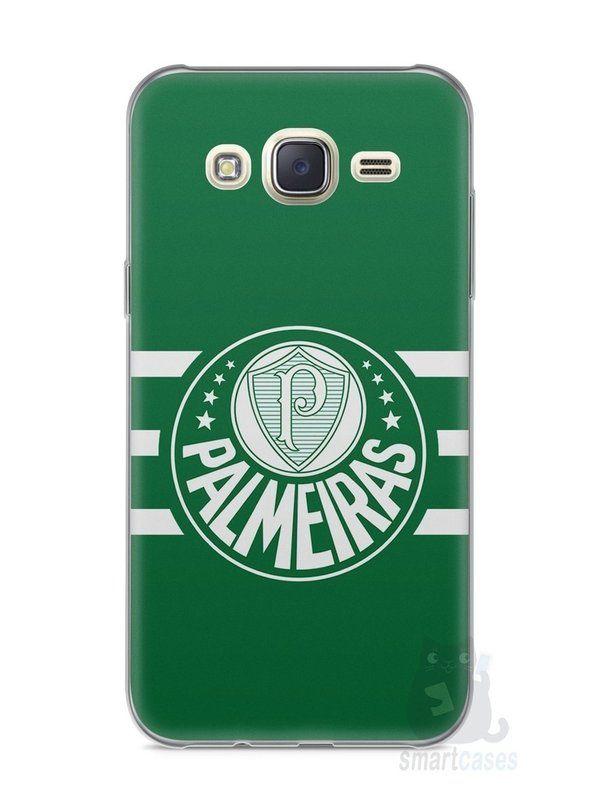 Capa Capinha Samsung J7 Time Palmeiras  2 - SmartCases - Acessórios para  celulares e tablets  ) d1153155c8988