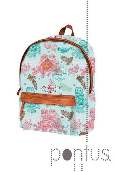 a9f4cbb23 Mochila escolar Marshmallow Animal 3 | JB … | mochilas escolares ...