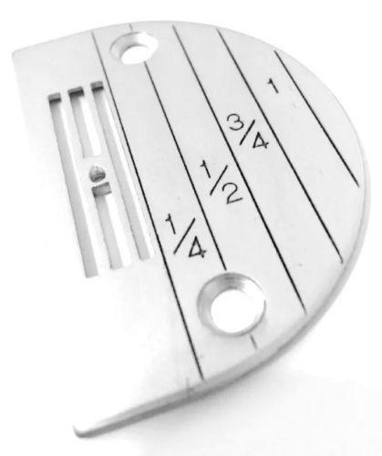 SINGER 147150LG Needle Plate