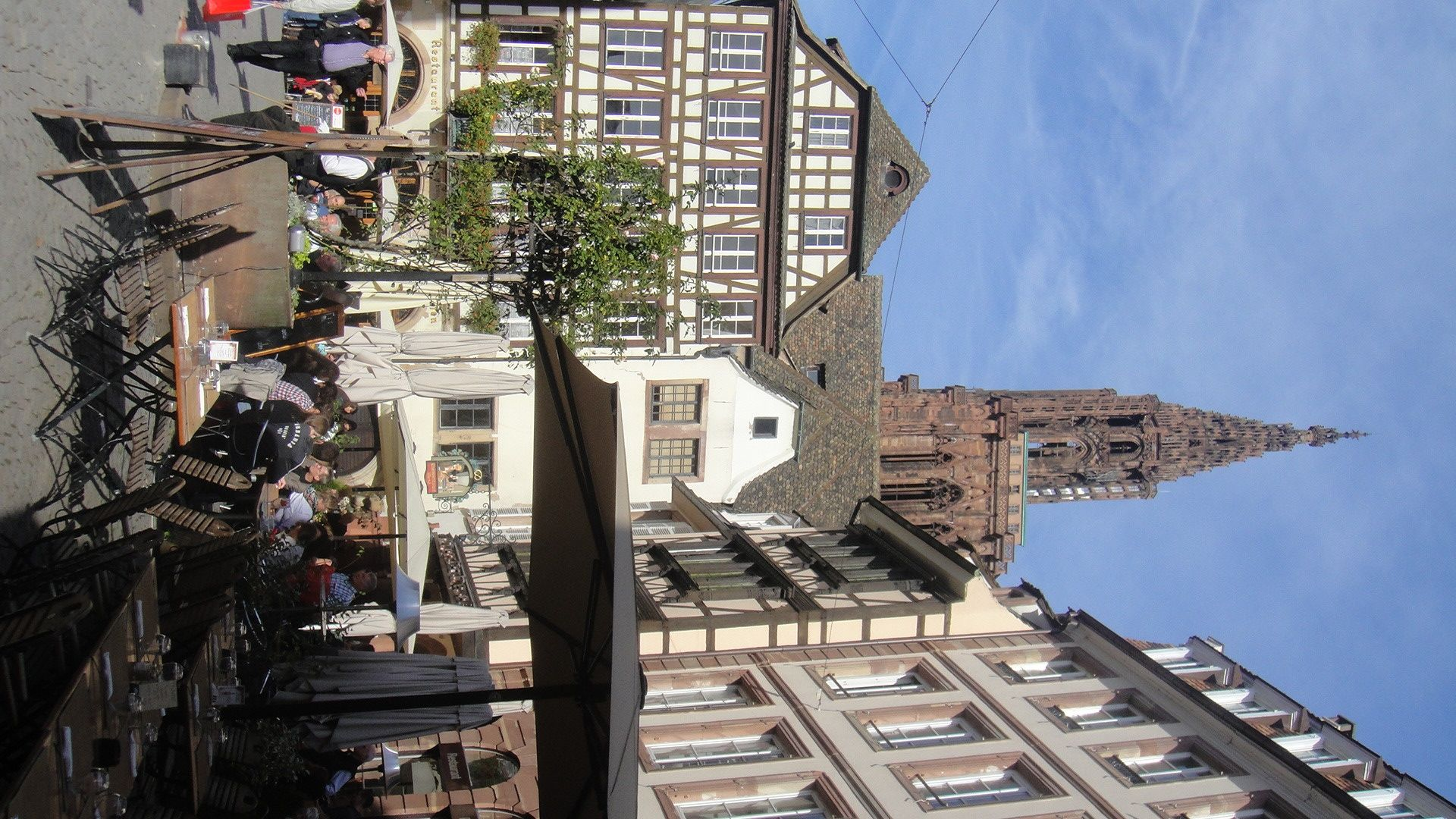 Visit Strasbourg, the gorgeous but underrated Alsatian city
