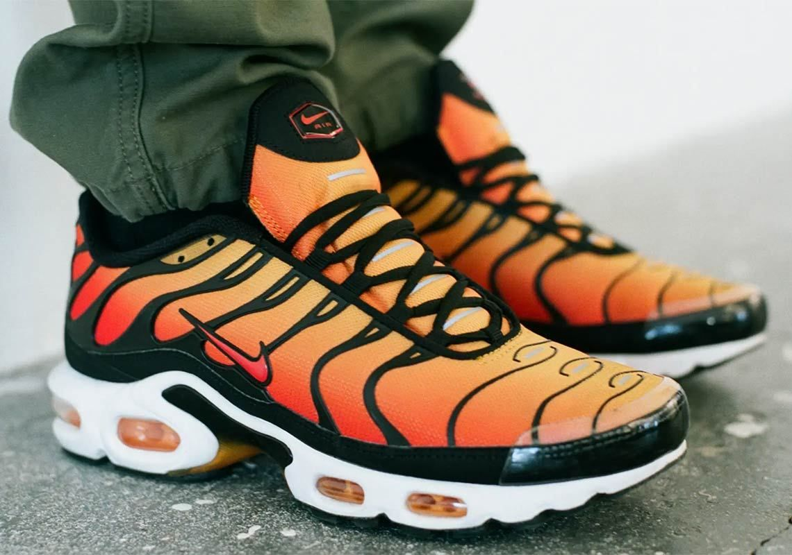 nike air max plus tn 20th anniversary