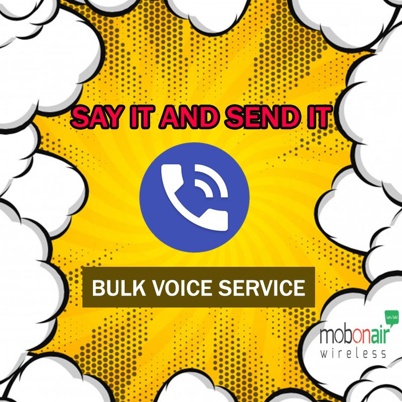 Bulk SMS Service in 2020 Voice call, Sms marketing, Service