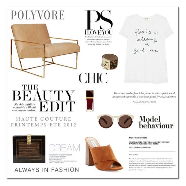 PS Tom ford clothing, Polyvore