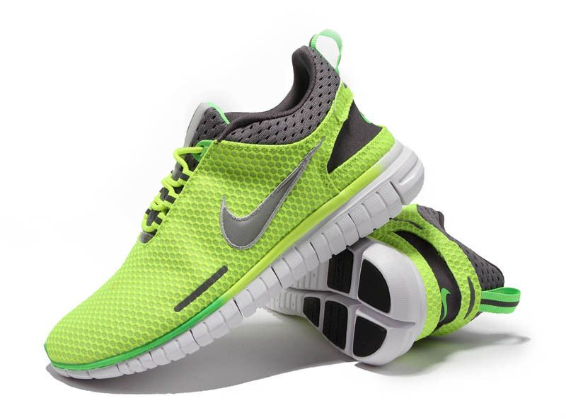 low priced a02f9 9fc93 Nike Free OG 14 BR Men Fluorescent Green | Nike Free Run ...