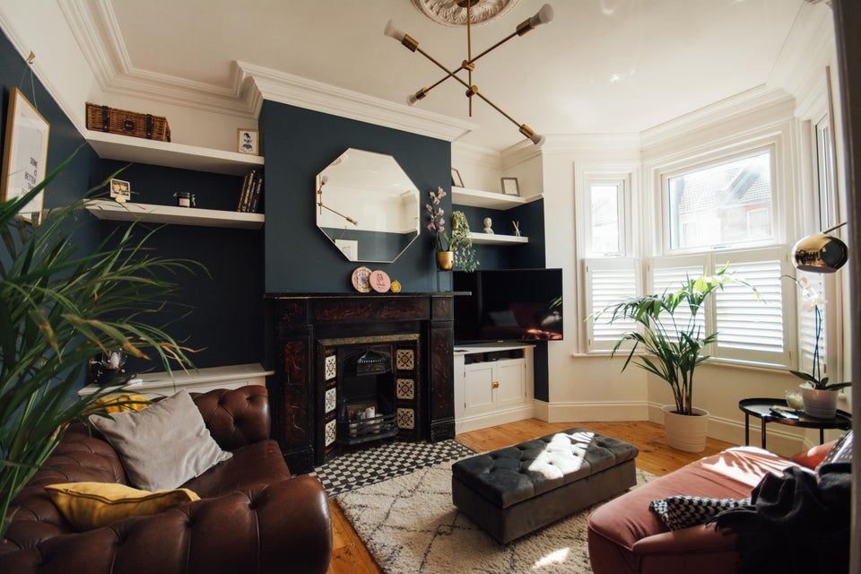 1 Living Room 1890 S Terraced House Kent Uk Amateurroomporn Victorian Living Room Terrace House Home Living Room