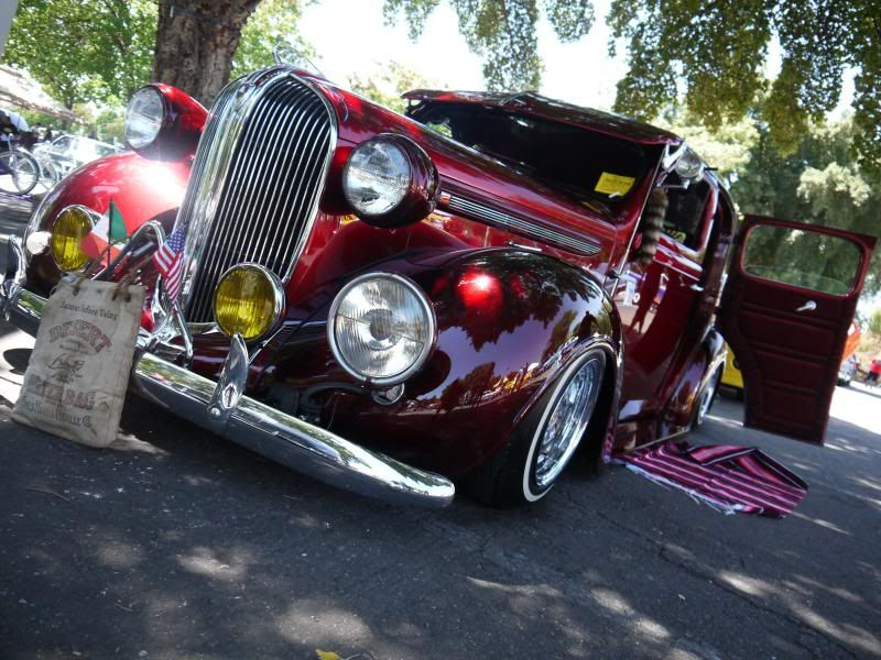 Streetlow Magazine San Jose Car Show June Evergreen Valley - San jose car show
