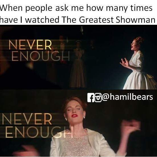 Image result for the greatest showman memes | The greatest