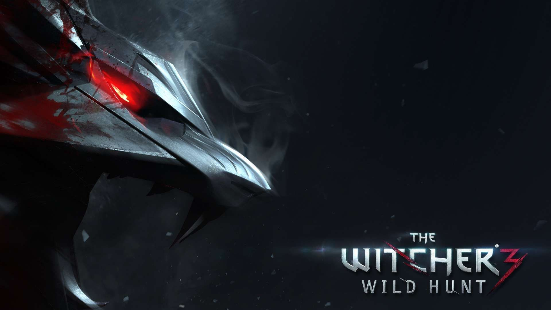 The Witcher 3 Wild Hunt 2 Hd Wallpaper 1080p Fondos De