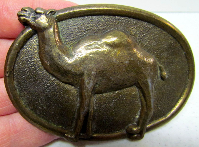 New Vintage Western Horse Eagle Belt Buckle Fibbia per cintura