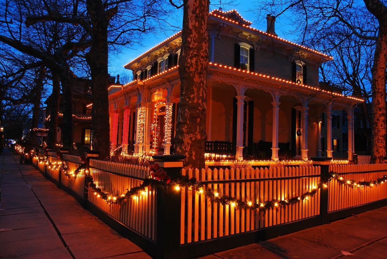 Put Your Christmas Lights Up: Your Neighbor Needs It; We ...