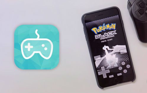 NewGamePad Download Emulator iOS 10, 9, 9 2 1, 9 3, 9 4 on