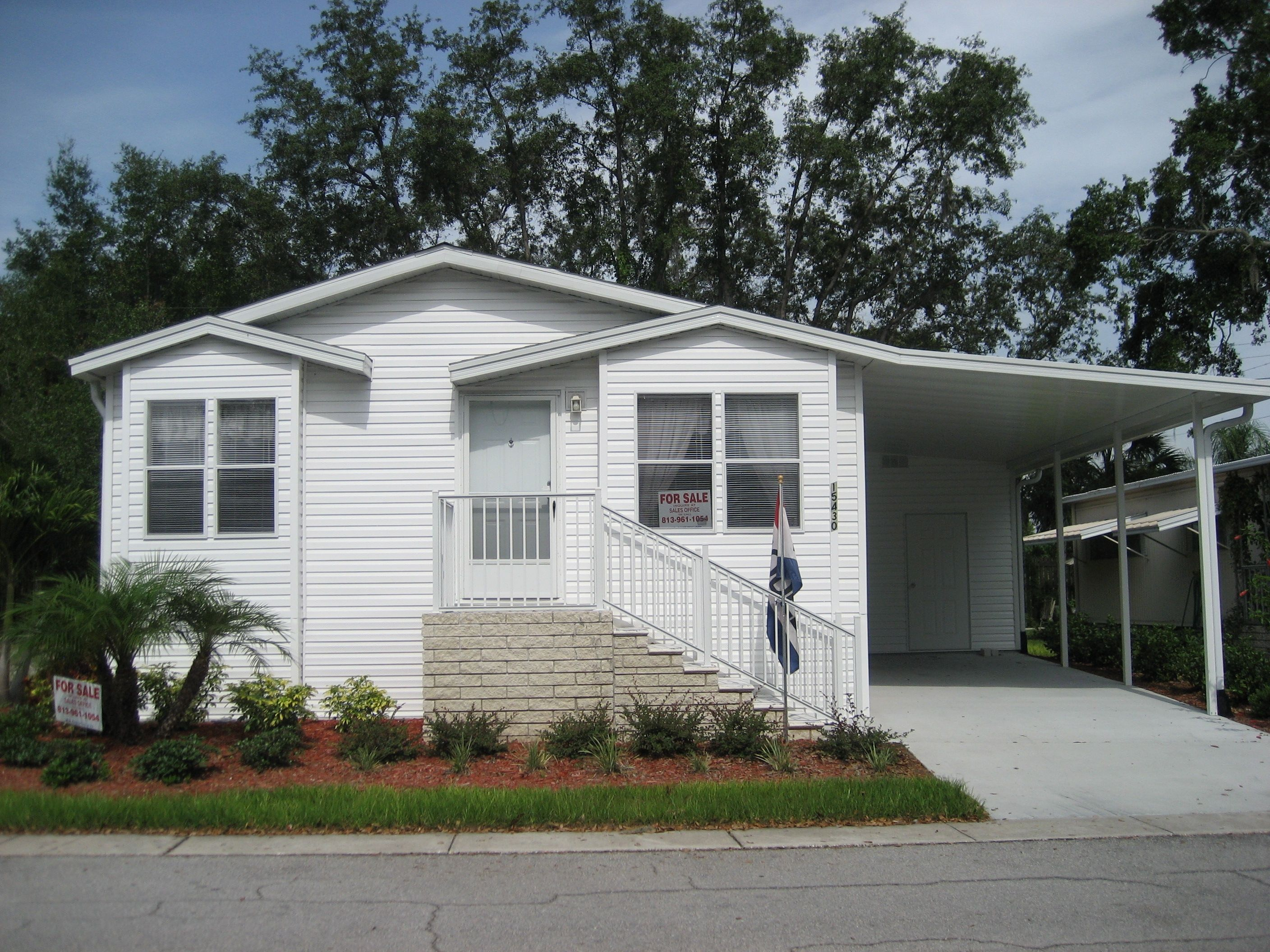 Impe Mobile Home For Sale In Tampa Fl 33613 Mobile Homes For Sale