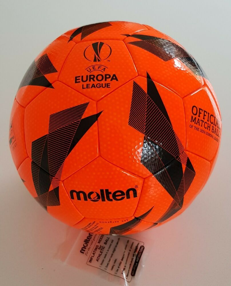 Molten Europa League Official Winter Match Ball 2018 19