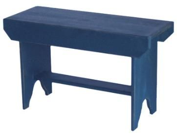 Canadian Woodcraft  - Bucket Bench, $70.00 (http://www.canadianwoodcraft.ca/benches/bucket-bench/)