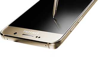 FITS BEAUTIFULLY. Whether you're writing emails, checking social media feeds or scribbling with S Pen, the curved back of the Galaxy Note5 will sit comfortably in the palm of your hand. It's a satisfyingly compact fit.