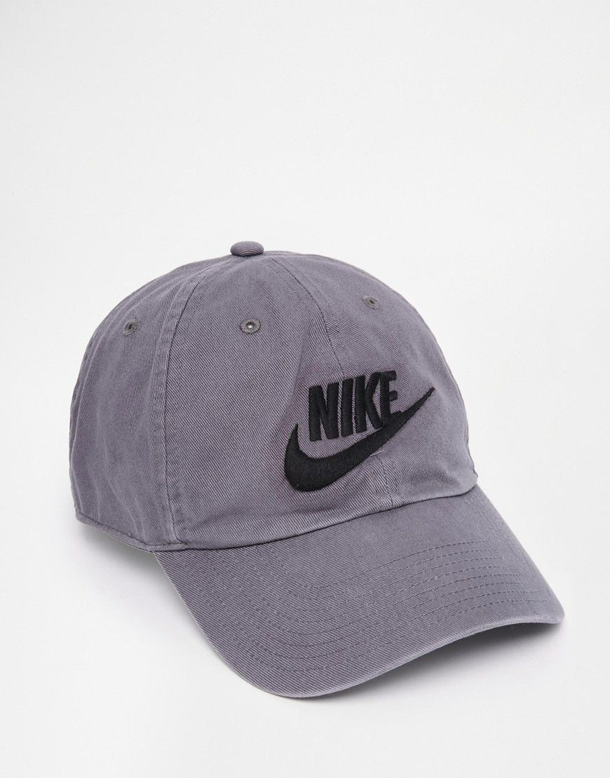 ea922274 Nike NSW Washed Cap | Clothes | Fashion, Hats, Nike