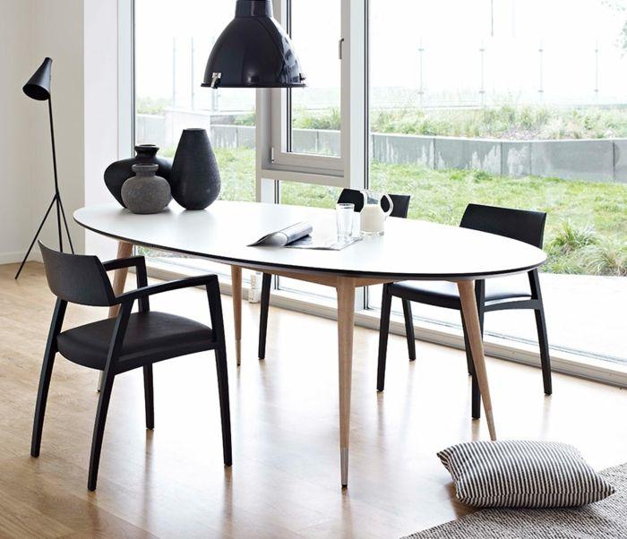 48 Moderne Stuhle Esszimmer Auch Im Essbereich Wird Der Sitzkomfort Gross Geschrieben Esstisch Modern Moderne Stuhle Esszimmer Mobel