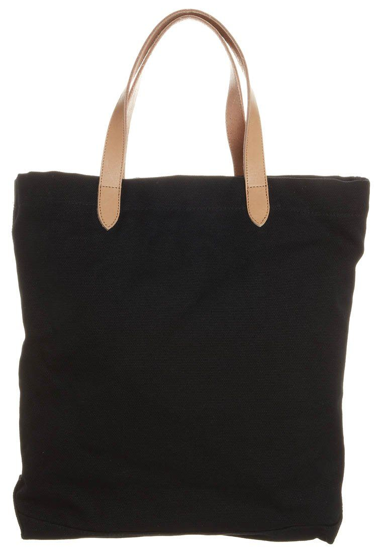 Zalando Collection - Shopping Bag - black