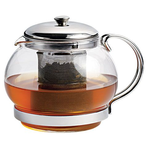Quiz What S Your Holiday Gift Giving Style Glass Teapot Tea