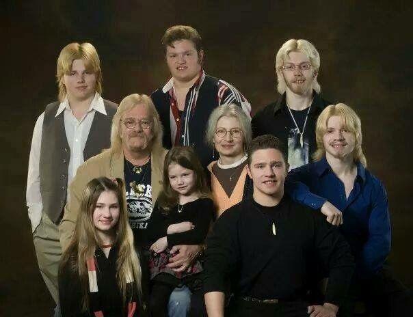 The Brown Family Bleach Incident Alaskanbushpeople Alaskan