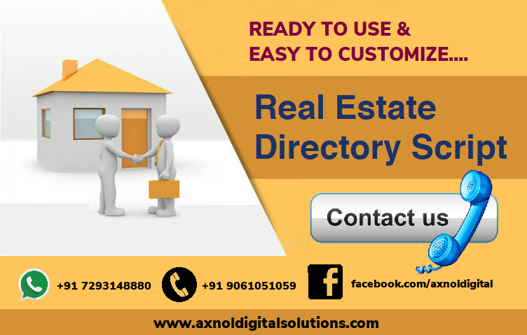 Axnol Digital Solutions Pvt Ltd , A Software Company in