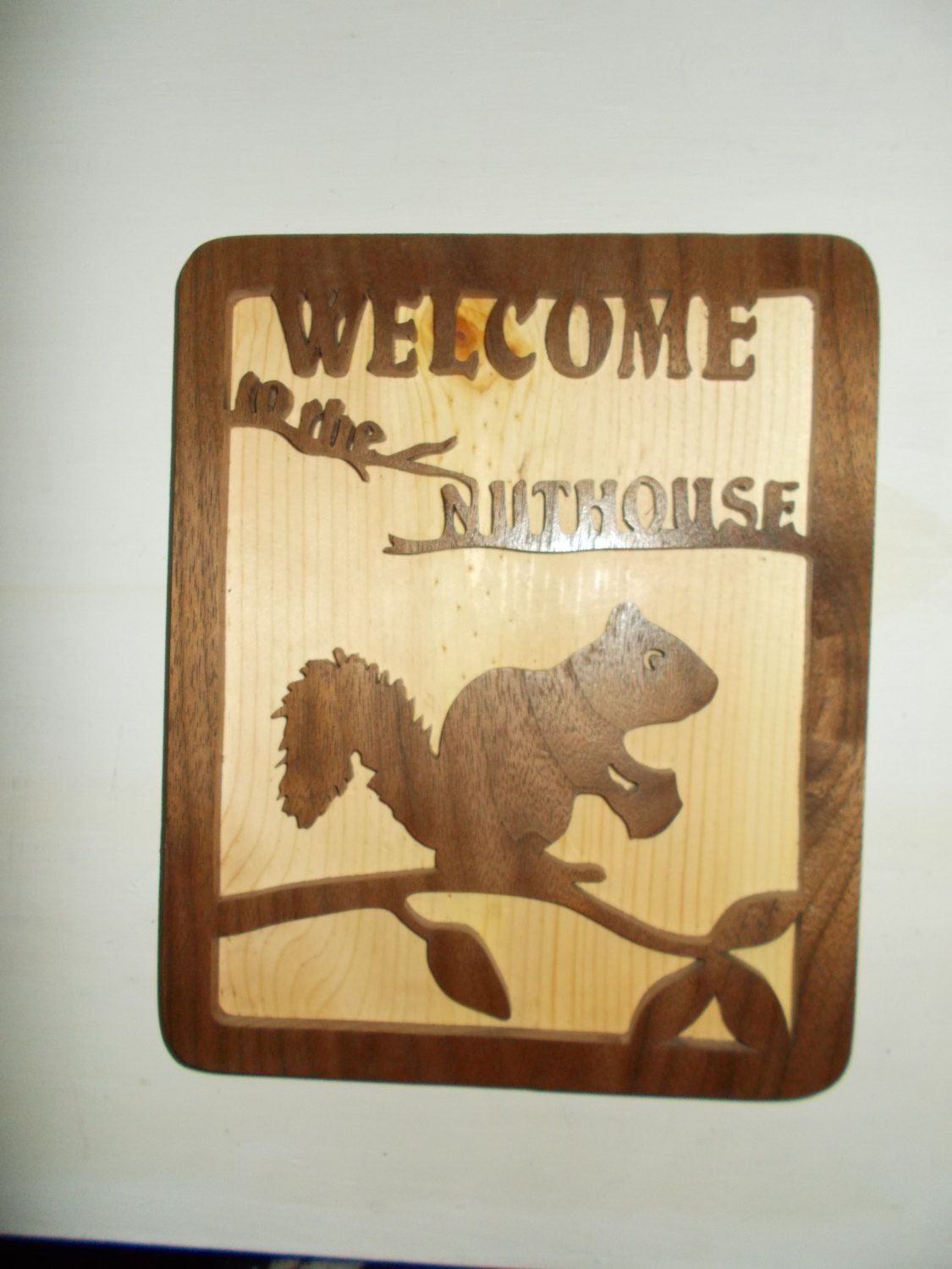 Welcome sign home decor wall plaque | Handmade Etsy shops and ...