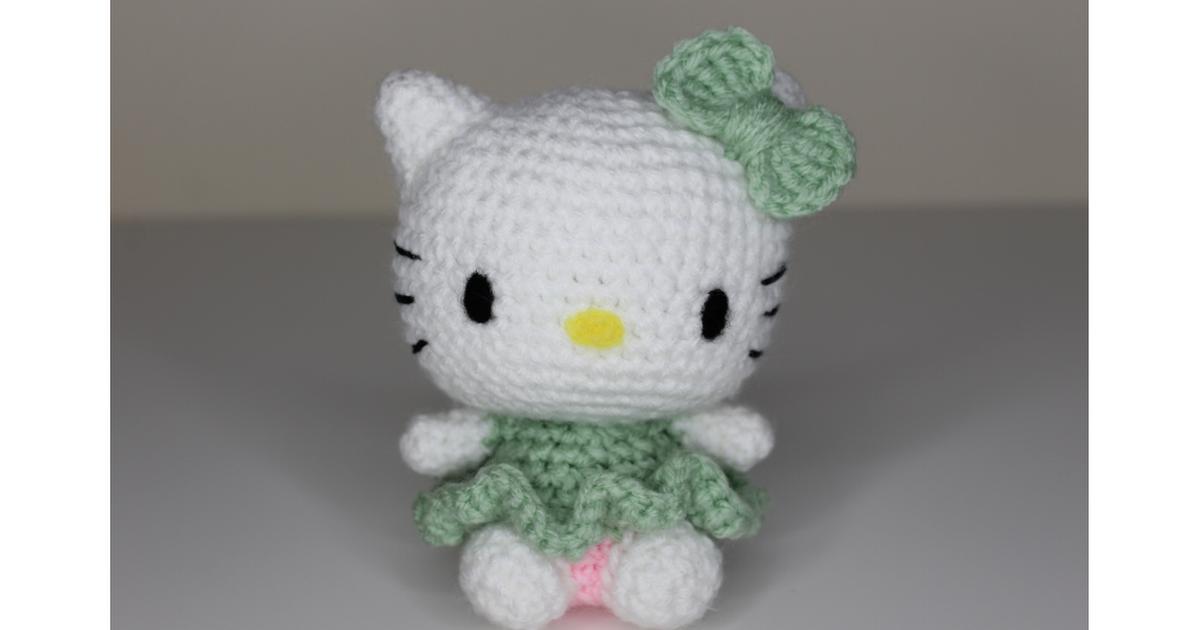 Hello Kitty Pattern Update Sept.pdf   amigurumi crochet patterns ...