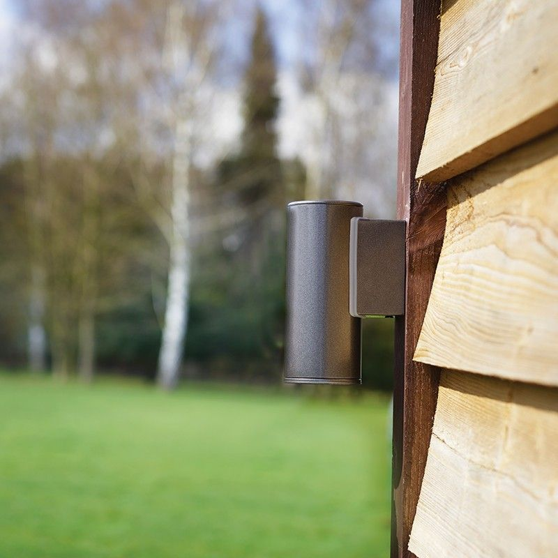 Pin by Jenny Naylor on Lighting | Pinterest | Led outdoor wall ...