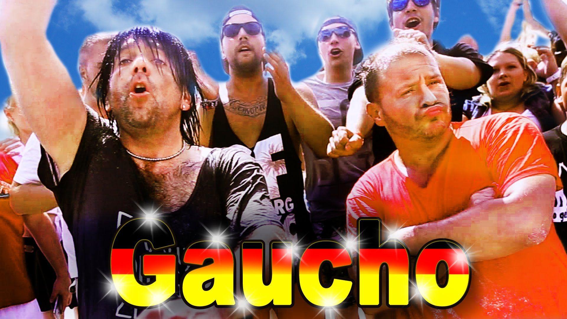 Willi Herren Vs Ikke Huftgold Das Offizielle Musikvideo Zum Gaucho Song So Gehn Die Gauchos So Gehn Die Deutschen Htt Ikke Huftgold Musikvideos Herrin