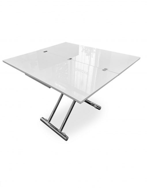 Transforming Space Saving Table Expand Furniture Expand