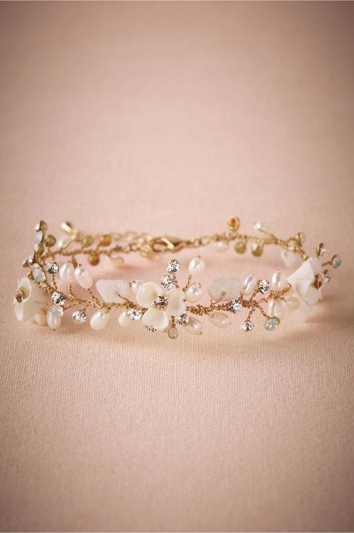 55 wundervolle Accessoires für die Braut – Strahlend schön heiraten