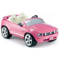 Buy Fisher Price Power Wheels Ford Mustang Space Mustang Power