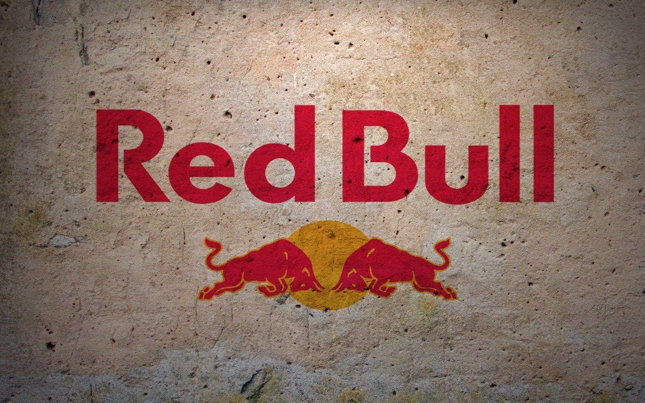 Red Bull Background Red Bull Bulls Wallpaper Bull Logo