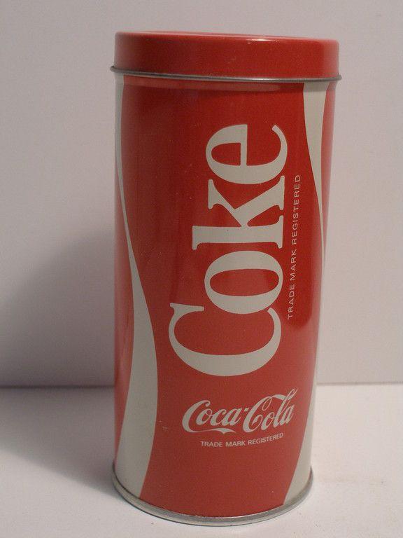 Coca-Cola Candles