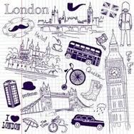 Image result for irish theme doodles