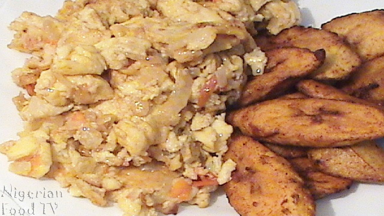 Nigerian Breakfast Recipes,Nigerian Food Recipes, Nigerian Recipes, Nigerian Food