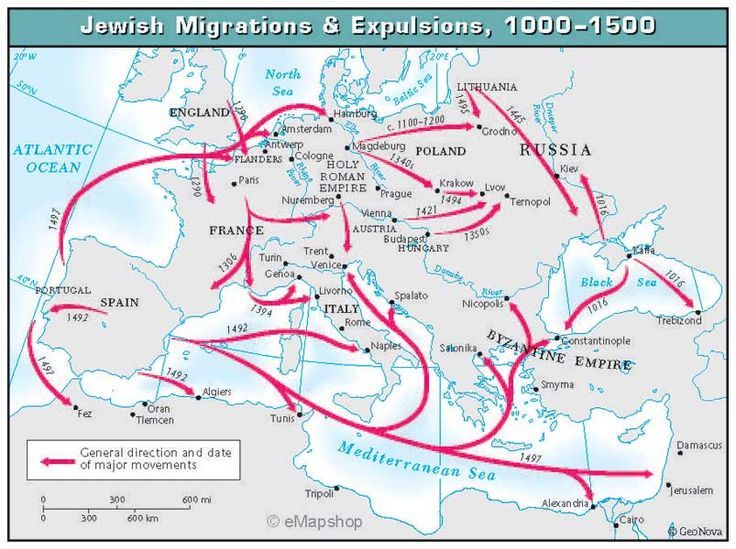Migration and expulsion of jews 1000 1500 maps charts pinterest migration and expulsion of jews 1000 1500 gumiabroncs Choice Image