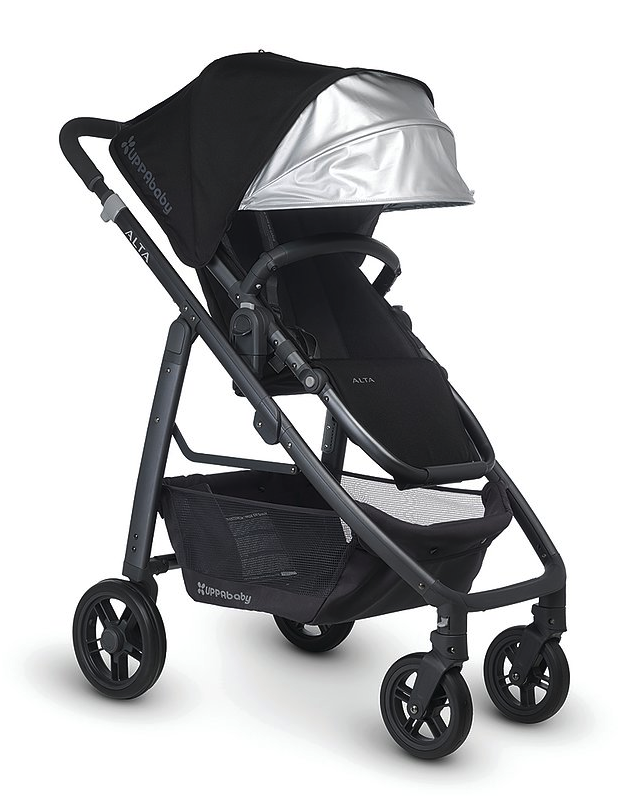 UPPAbaby Alta. RRP 899. 329 RRP. Weight 9.75kg