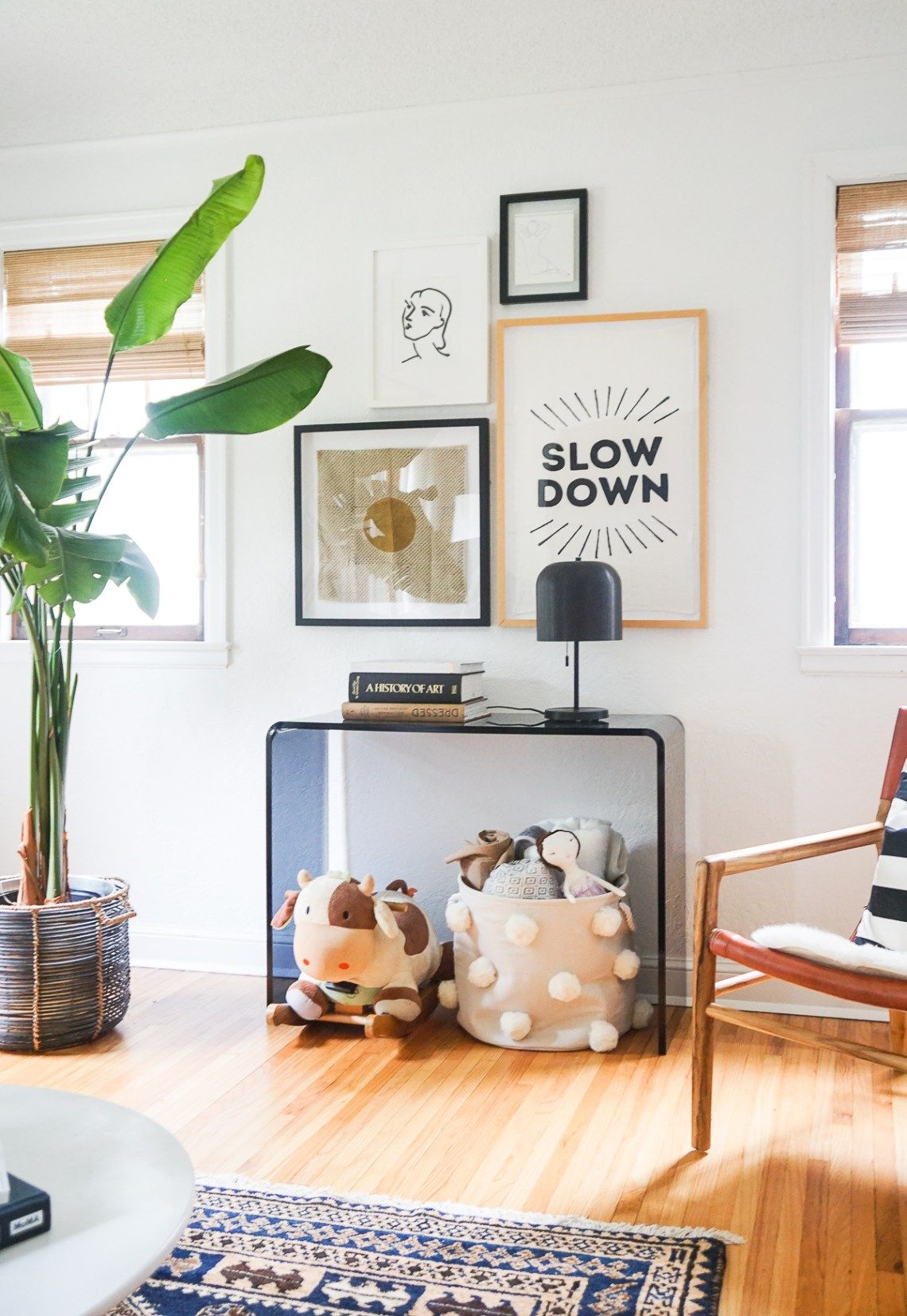 Kid-friendly Design Updates That Are Also Style Savvy images