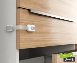 Kühlschrank Kindersicherung : Pin von emotiveliving kindersicherung child care products auf