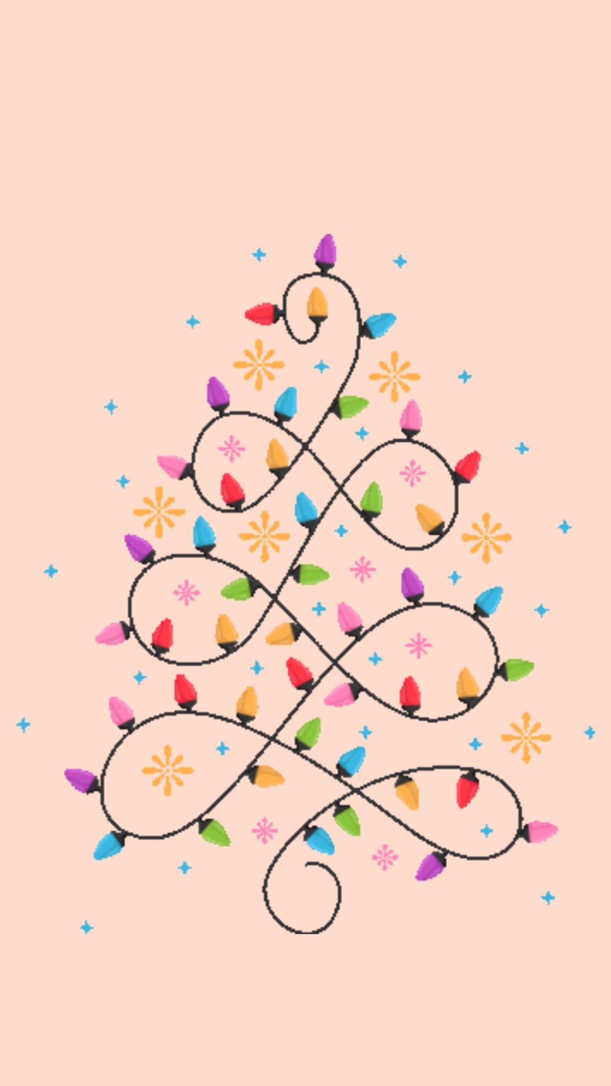 Pin De Aidee En Wallpapers Iphone Fondos De Navidad Para Iphone Fondo De Pantalla Navidad Imagenes De Navidad Fondos