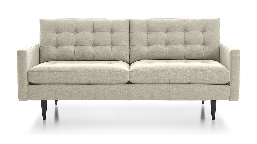 The Most Comfortable Sofas At Crate
