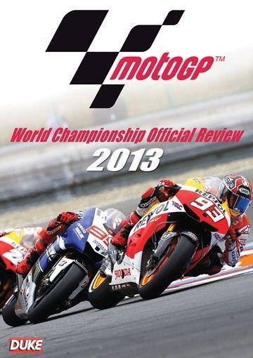Details About Motogp 2013 World Championship Review Ntsc Dvd Marquez 215 Min Duke 1784nv Motogp Dvd Marquez