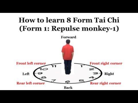 LEARN TAI CHI CHUAN - Home